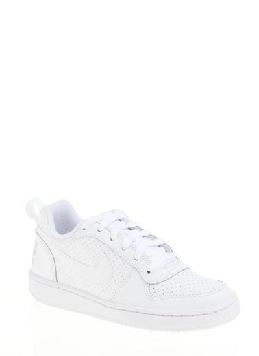 Nike Nike Court Borough Low Beyaz
